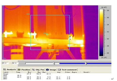 gis组合开关sf6气室环流处理分析
