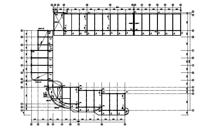 某教学楼房屋结构抗震鉴定与加固设计