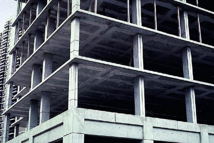基于ansys的梁板钢结构厂房静强度分析与优化
