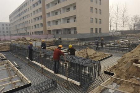 建筑工程施工技术及现场施工管理分析
