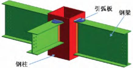 装配式钢结构建筑设计