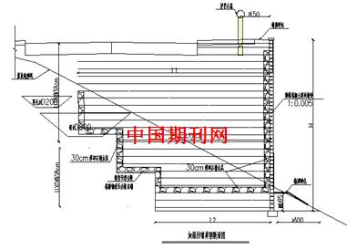 5墙体及路基施工           (1)测量人员在条形基础顶面准确放出墙体