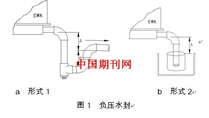 因此,诸如单元式空调机,风机盘管机组,组合式空气处理机组,新风机组等