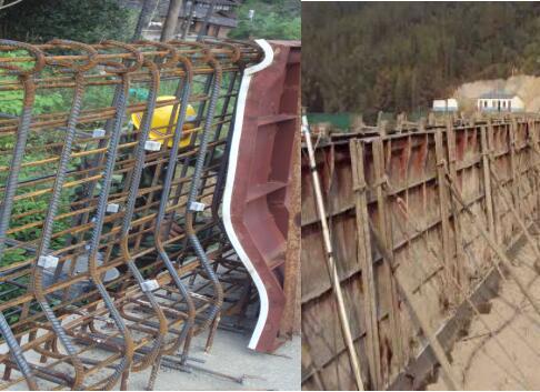 钢筋混凝土防撞护栏质量控制技术研究