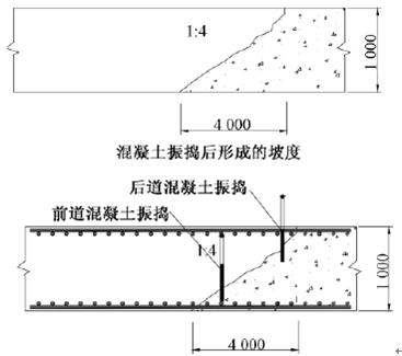 地下室底板大体积混凝土施工温度裂缝控制