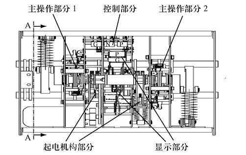 cb555电路结构图