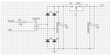 恒温控制电路的设计