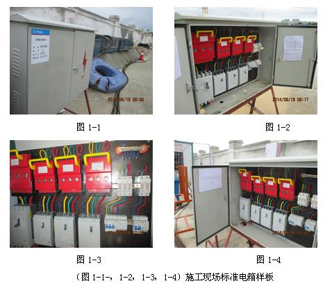浅析施工现场临时用电设备的管理