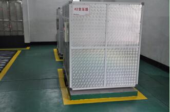 配电柜主要有移开式和固定式两种.移开式又称之为手车式,具有手车