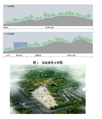 浅谈城市生态公园的改造—以中山市树木园为例