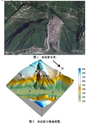 台建立flac3d地质模型