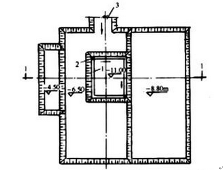 高层建筑土方开挖施工的技术探讨