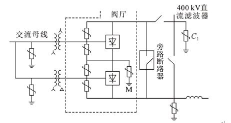 特高压直流输电分析与实践研究