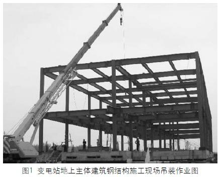 钢结构建筑能够满足抵御烈度为8度的强烈地震的破坏