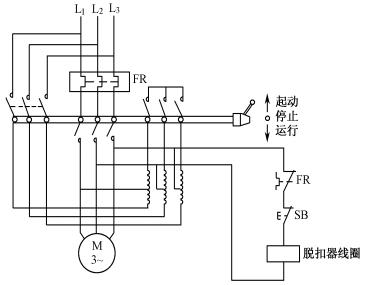 三相异步电动机降压启动--中国期刊网