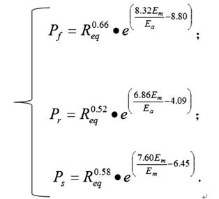 高压输电线路电气参数理论计算策略探析