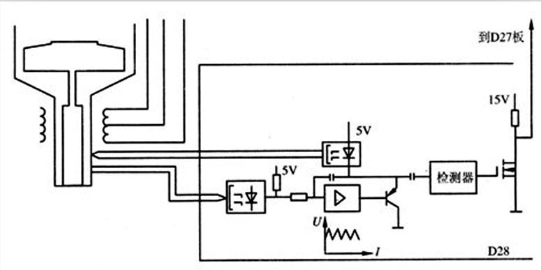 丰田8a诊断插座电路图