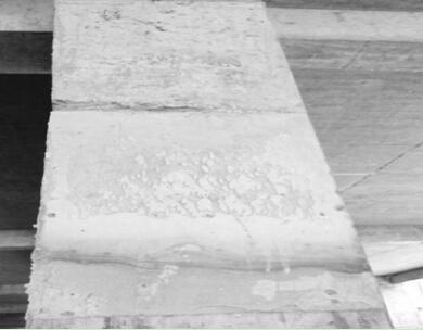 框架结构中,柱混凝土的强度等级往往高于梁板混凝土,当柱墙与梁板