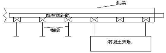 超速吊梁设计图纸