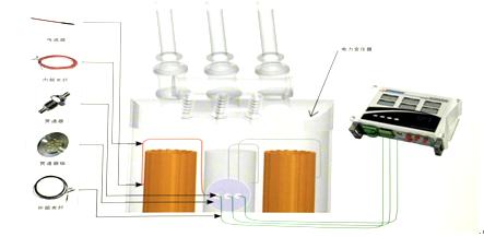 110kv油浸式变压器绕组热点温度光纤测量方法的研究