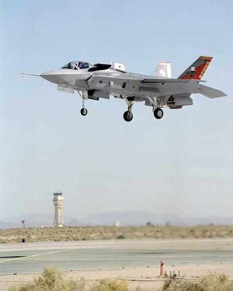 美猜测中国4种新型战机型号 歼18可能已试飞