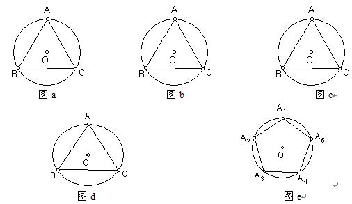最简五边形画法步骤图