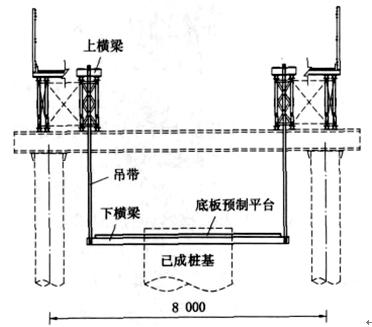 单梁吊电路原理图
