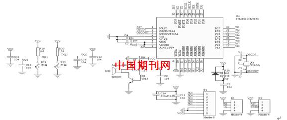 杭州职业技术学院 浙江 杭州 310018 摘要:设计一款数字化智能干湿球,以弥补市场对温湿度检测仪的高性能高精密度的要求。系统拟选择STM8S105为主控芯片,选择精密度高的热敏电阻作为监测探头。探测电路采集温湿度数据经AD转换后再经过修正计算处理,在后继电路上实时显示和存储干球、湿球温度以及相对湿度数据,通过报警电路可实现分等级报警。设计中将高敏感系数的传感器探测电路和数据修正优化作为研发核心。此课题开发的样机检测量范围广、误差小、价格低廉使用方便等优势。而且还具备实时温度和湿度数据动态显示、动态记录