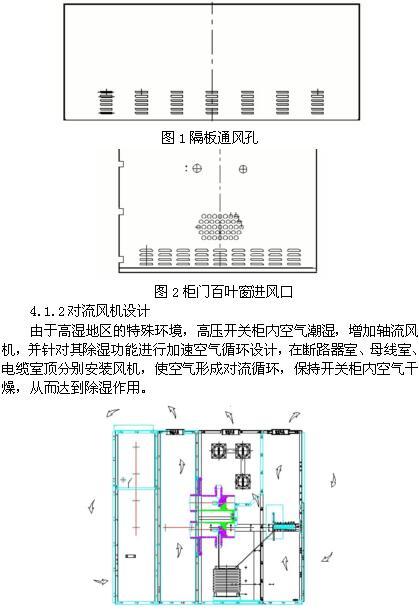 室内设计空气开关电路图