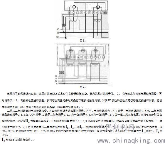 电力六角图画法步骤