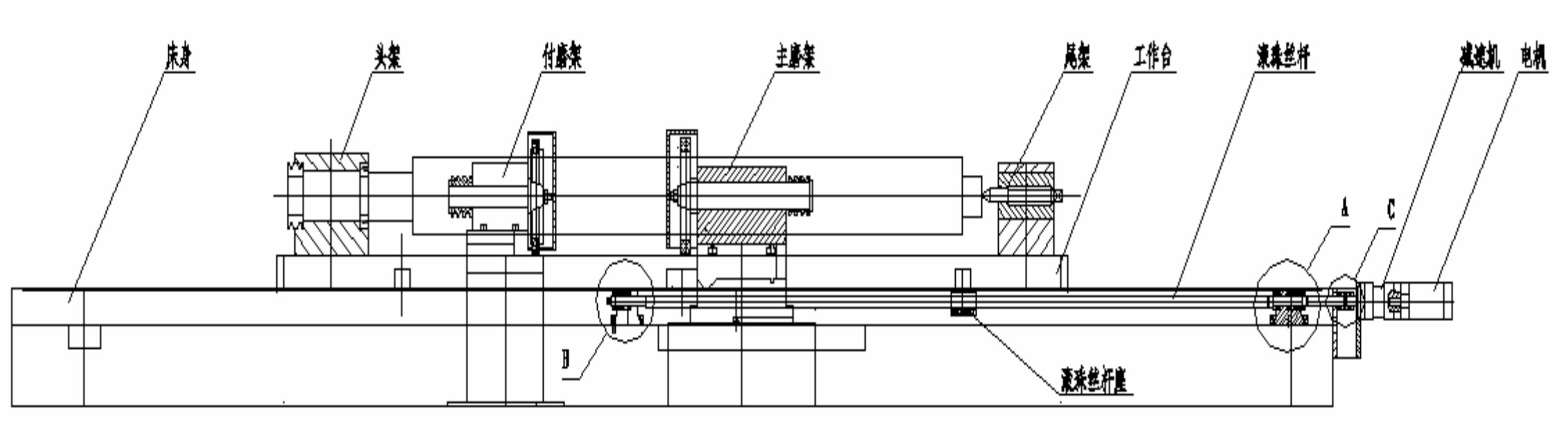 sl数控系统在h057磨床改造中的应用