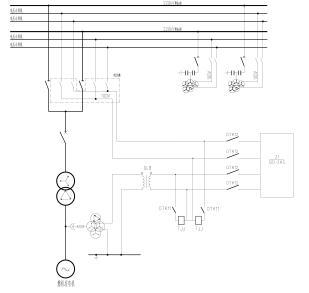 海南马自达323发电机电路图
