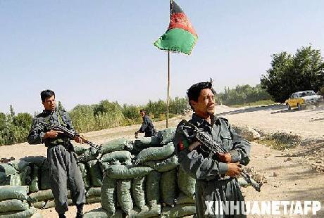 韩国和阿富汗官员正寻找合适的谈判地点