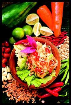 """度""""吗?泰国菜式之多令人惊讶,稀奇古怪的菜名,色彩缤纷的图示,"""